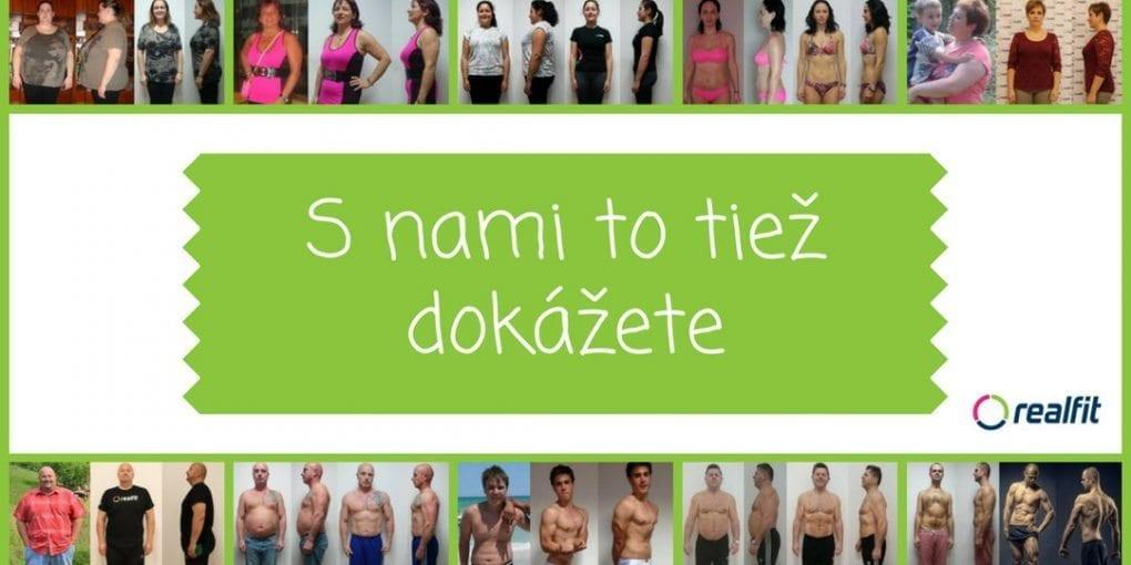 fitness premeny ženy aj muži